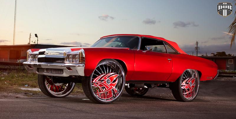 Chevy Impala Pimped Out.html | Autos Post