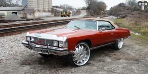 Find A Dealer - DUB Wheels