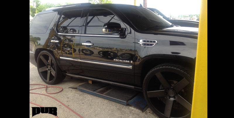 Chevy Dealer Miami >> Baller - S116 - DUB Wheels