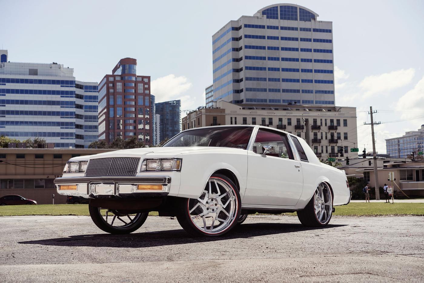 Nissan Dealer Miami >> Dub | Game On X80 - DUB Wheels