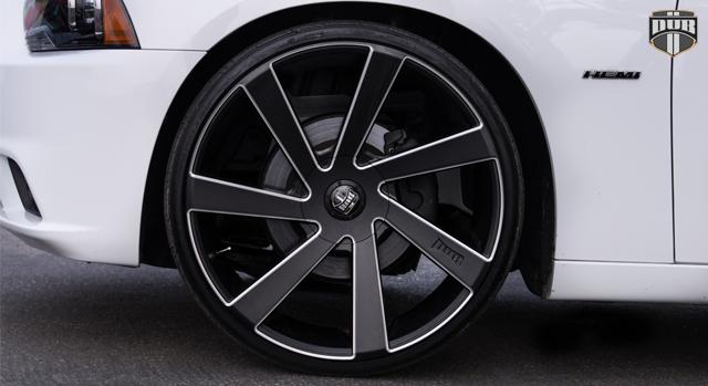 DUB Directa In stock - DUB Wheels