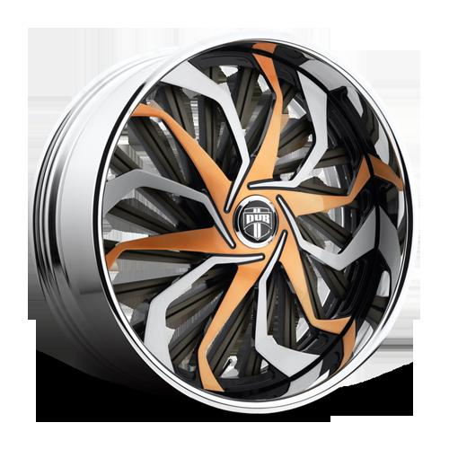 Sleeper - S719 - DUB Wheels