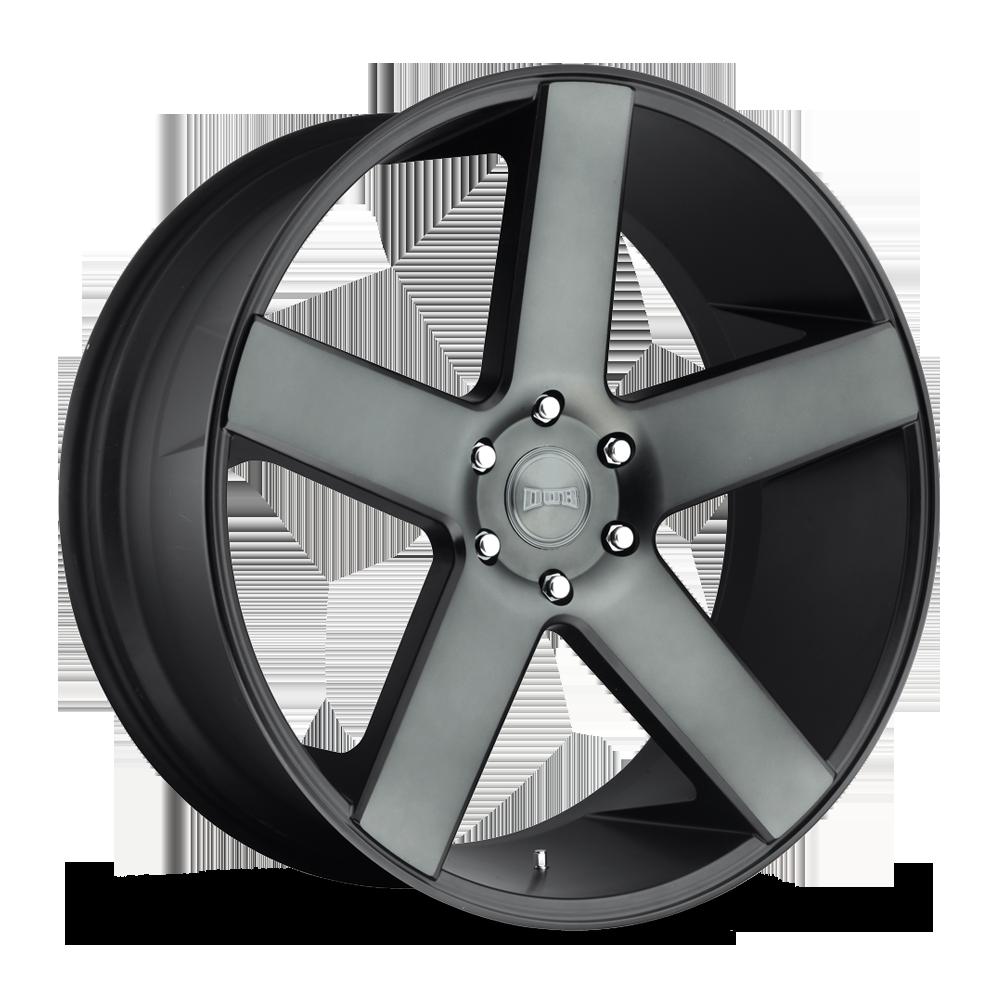 Baller - S116 - DUB Wheels
