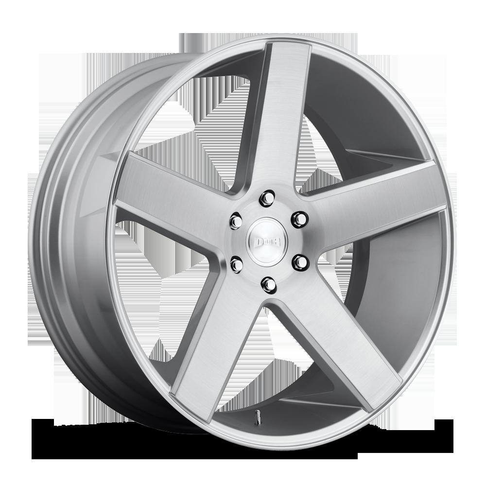 Baller S218 Dub Wheels