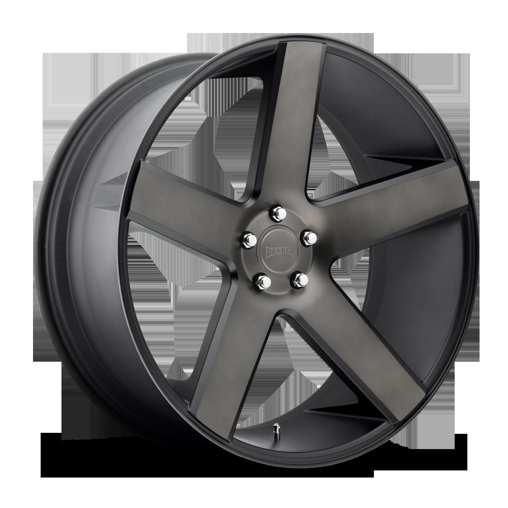 Wheel Fitment Guide >> Baller - S116 - DUB Wheels