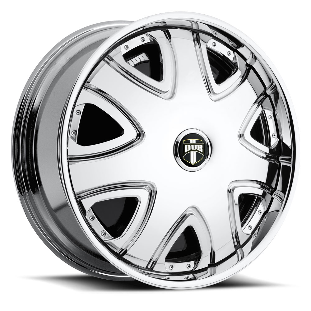 Bandito - S750 - DUB Wheels
