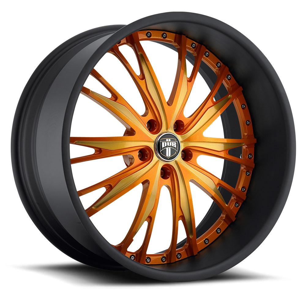 Firewire-C12 - DUB Wheels
