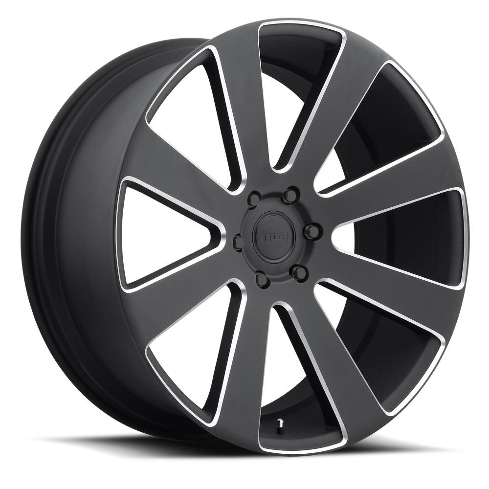 8-Ball - S187 - DUB Wheels
