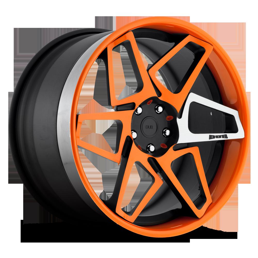 Game On - X80 - DUB Wheels