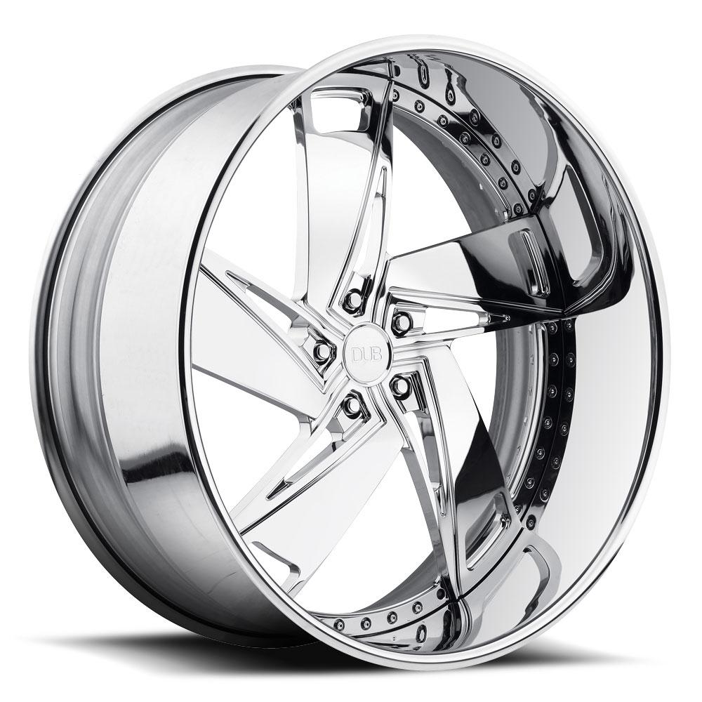 Hypa Xb20 Dub Wheels