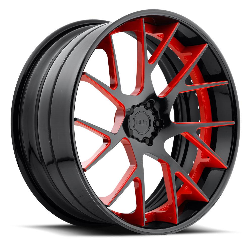 Custom Truck Grilles >> Manor - XA90 - DUB Wheels