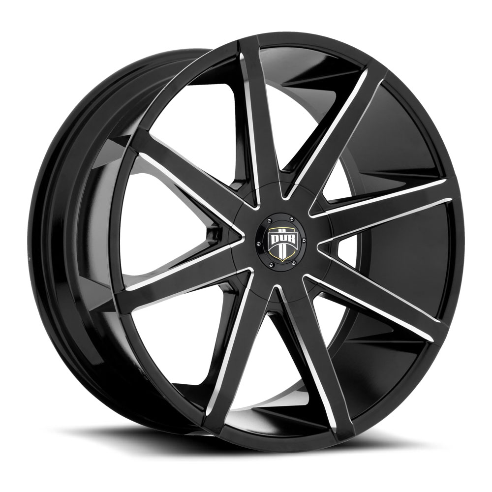 push s109 dub wheels