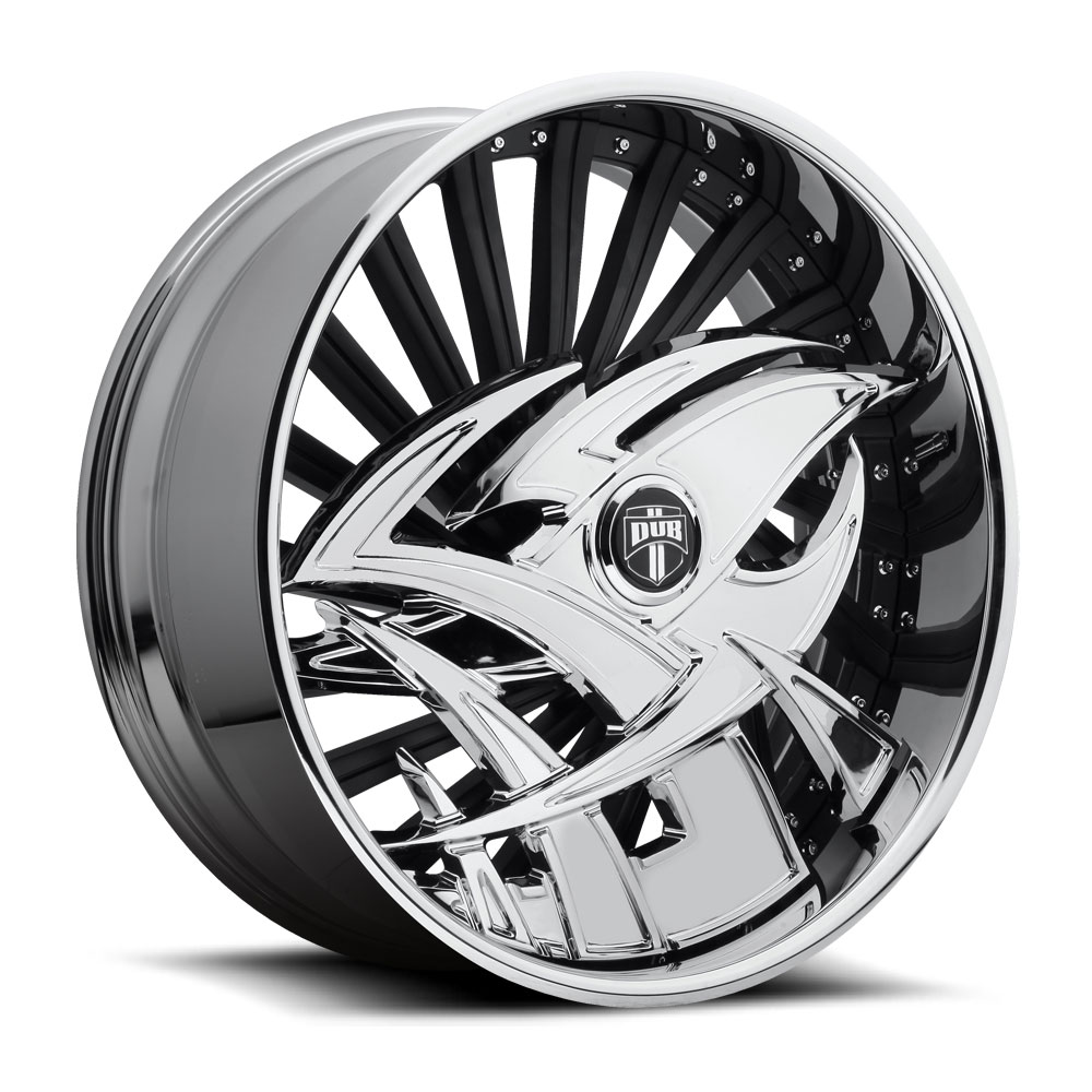 dub razz wheels skirts rims s507 chrome custom wheel dubwheels