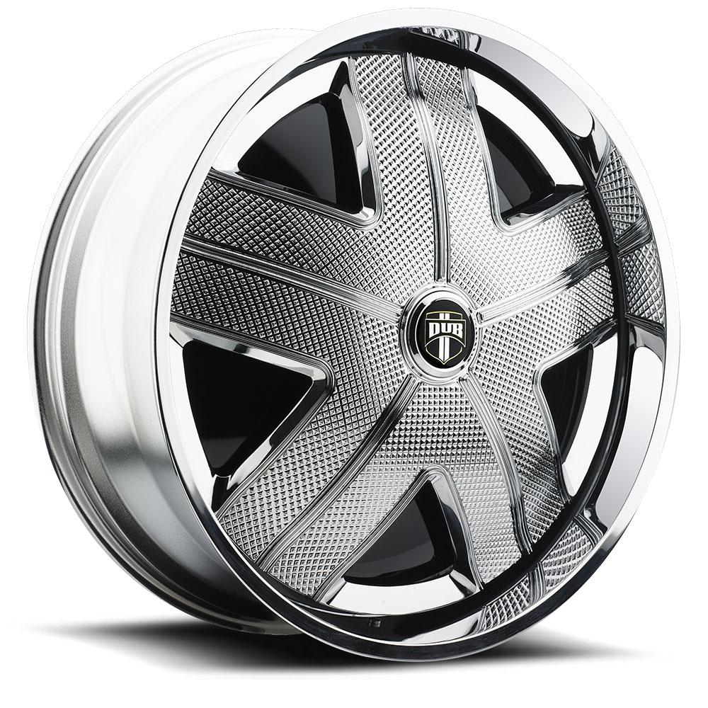 Ham S744 Dub Wheels