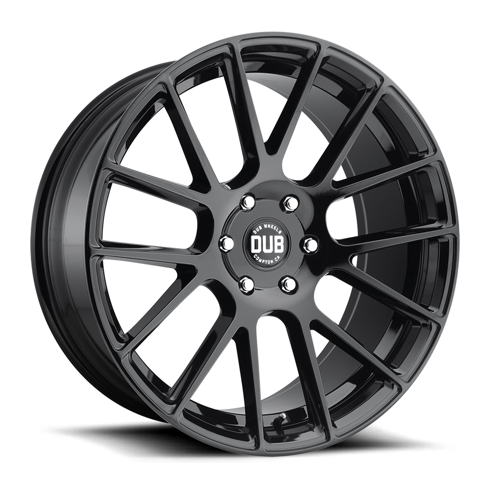 Luxe S205 Dub Wheels