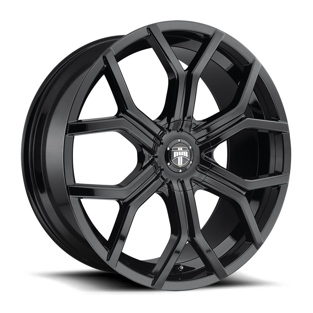 American Wheel And Tire >> Royalty - S208 - DUB Wheels