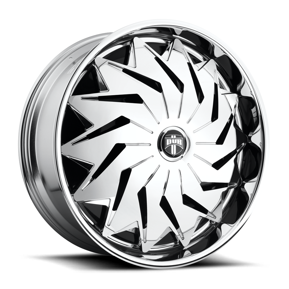 Blang S704 Dub Wheels