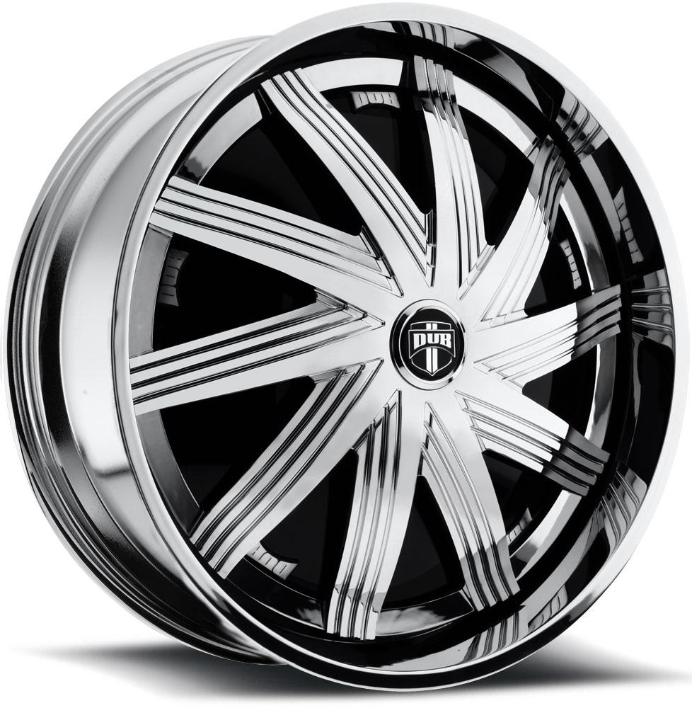 Nissan Dealer Miami >> Nolia - S748 - DUB Wheels