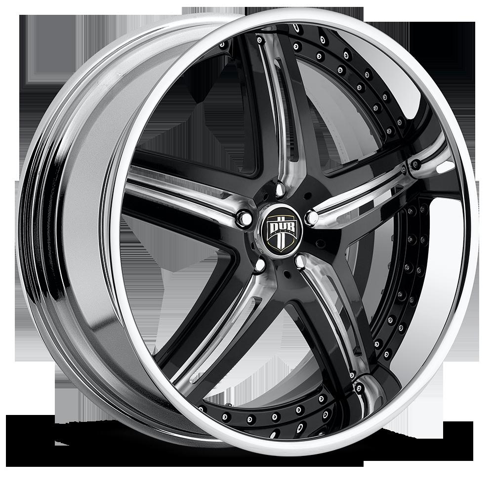 Nissan Dealer Miami >> X-55 - DUB Wheels