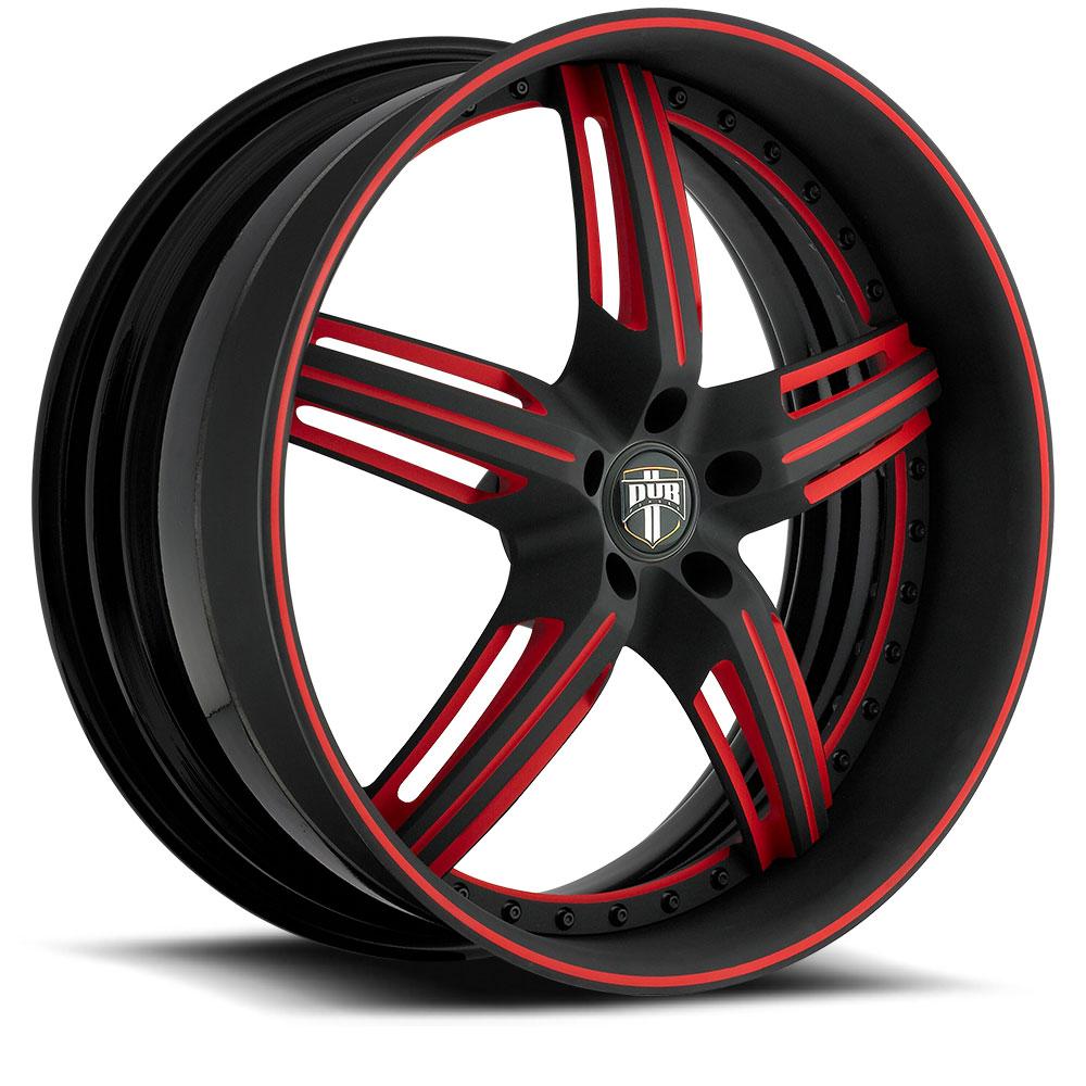 X-58 - DUB Wheels
