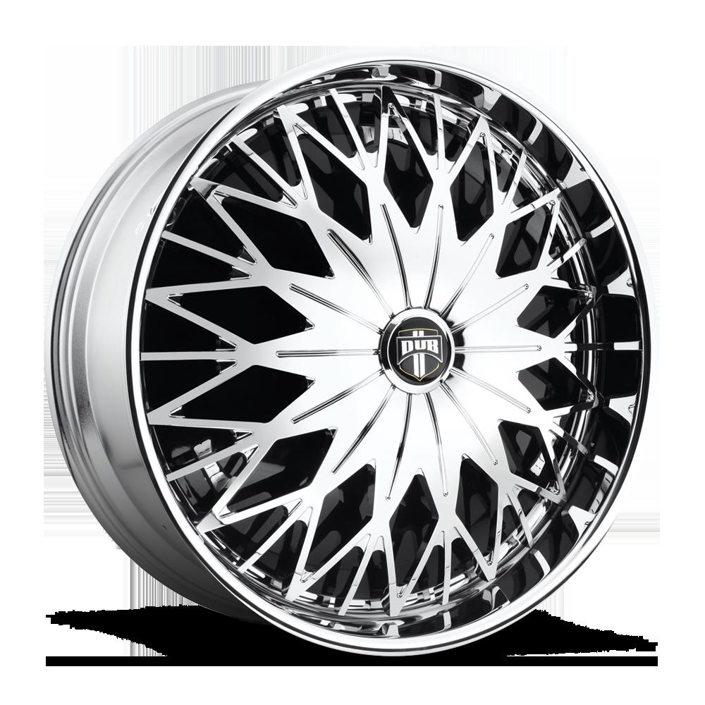 Nissan Warranty 2016 >> Zeus - S702 - DUB Wheels